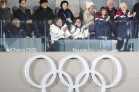 Terlalu dini tentukan hasil Olimpiade Musim Dingin