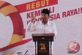 "Pengamat yakini Prabowo akan jadi \""king maker\"""
