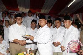 Gerindra: tak perlu jaring cawapres Prabowo