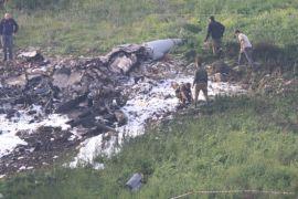 Israel lancarkan serangan balasan ke Suriah sesudah F-16 jatuh