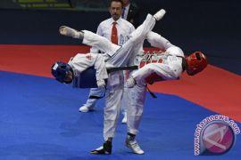 Pelatih: Venue taekwondo butuh peningkatan untuk AG