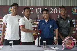 Yangon United waspadai empat pemain Bali United