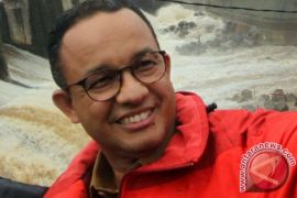 Gubernur Anies dukung penambahan pembangunan kolam retensi di Bogor