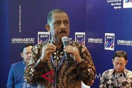 Pemkot Ambon benahi akses wifi ruang publik