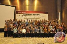 Gubernur Minta Bank Banten Bantu Permodalan Sektor Berpotensi