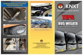Pengamat: Supir Bus Pariwisata Harus Cukup Istirahat