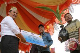 Mentan perintahkan 40 ekscavator keroyok Desa Jejangkit