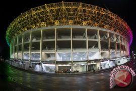Hotel-hotel sekitar Senayan dimanfatkan untuk Asian Para Games