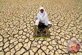 Ingin hujan, warga Aceh Utara baca Yaasin tujuh malam