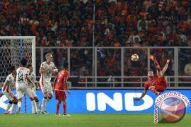 Pukul Bali United 3-0, Persija juara Piala Presiden 2018