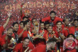 PSSI kantongi Rp5 miliar dari Piala Presiden 2018
