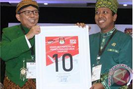 PPP Sumsel dukung Romahurmuziy cawapres 2019
