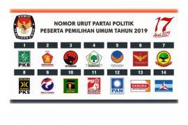 Wiranto minta seluruh elemen sukseskan Pilkada 2018
