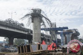 Bambang Soesatyo punya daftar kecelakaan infrastruktur