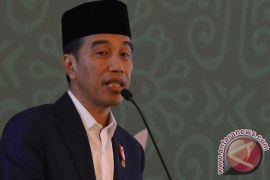Presiden Jokowi berduka cita atas longsor Brebes
