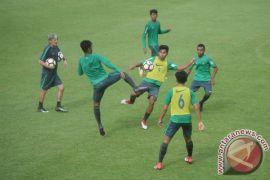 Timnas U-19 kontra Laos laga pertama AFF