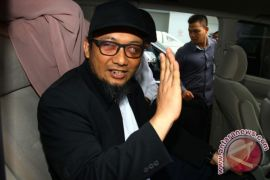 Anies kunjungi Novel Baswedan