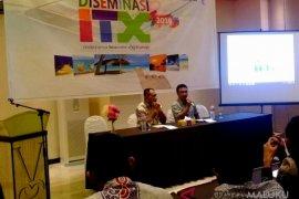 "Pariwisata Maluku tidak terpengaruh ""travel advice"""