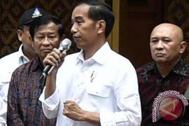 Presiden Jokowi perkirakan revitalisasi Citarum selesai tujuh tahun