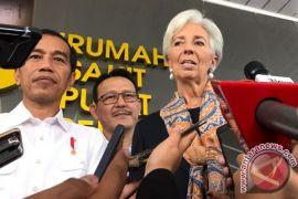 Lagarde: Ekonomi lebih inklusif untuk atasi kesenjangan