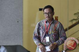 Anggota DPRD Lampung akui terima uang terkait APBD
