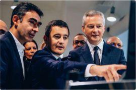 Menteri Anggaran Prancis terjerat kasus pelecehan seksual lagi