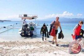 wisatawan asing ke Kaltim per Juni 2.870 orang