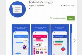 Android Messages akan hadirkan fitur mirip iMessage