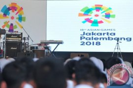 Pertamina siapkan pertamax turbo saat Asian Games