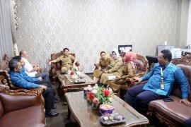 Sudah 2.700 PTHL Pemprov Lampung Tercover BPJS