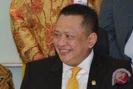 DPR surati pemerintah soal rencana pembangunan gedung baru