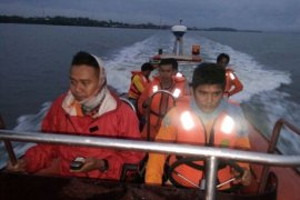 SAR Kutai Timur lanjutkan pencarian enam korban tenggelam