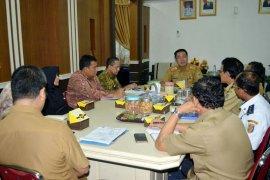 Sebanyak 16 Duta Besar Negara Timur Tengah Segera Mendalami Berinvestasi Di Lampung