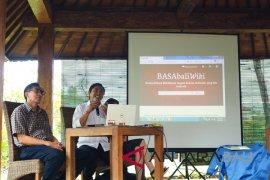 BASAbali: lestarikan Bahasa Bali melalui teknologi digital