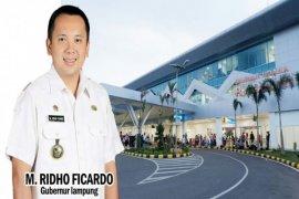 Bandara Radin Inten II Lampung Segera Menjadi Embarkasi Haji Penuh