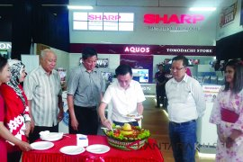 SHARP Tomodachi Banjarmasin
