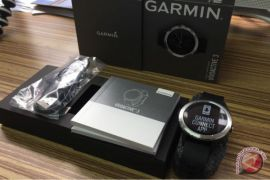 Review - Garmin Vivoactive 3 arloji pintar pelacak kebugaran
