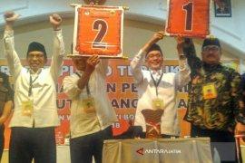Tim Sukses Cabup-Cawabup Bondowoso Saling Klaim Menang