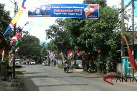 Panwaslu Cianjur pangil parpol kampanye di MTQ