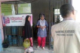 Pertamina dan ESDM Aceh awasi elpiji bersubsidi