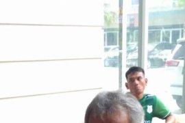 Kodrat Shah terpilih Ketua Umum PSSI Sumut