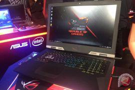 Asus sebut kuasai pangsa pasar laptop gaming Indonesia