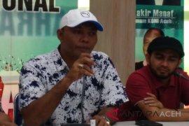Aceh United targetkan juara turnamen pramusim