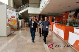 Pameran kuliner dorong akses pasar produk Indonesia