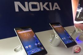 HMD kembangkan Nokia 9 dengan sensor sidik jari dalam layar