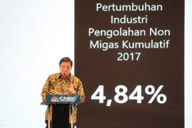 Industry 4.0 akselerasi visi Indonesia 2045