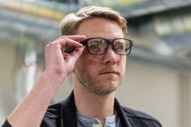 Intel perkenalkan kacamata pintar Vaunt