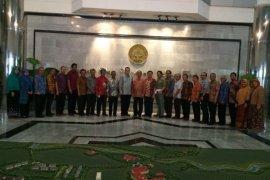 IPB Siap Bantu Percepatan Pembangunan Ekonomi Kabupaten Pasaman