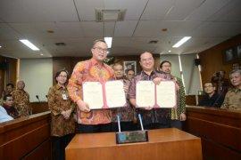 Bangkitkan kejayaan lada, Bangka Belitung dengan IPB  kerja sama