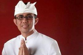 Plt Wali Kota Denpasar apresiasi lomba layang-layang